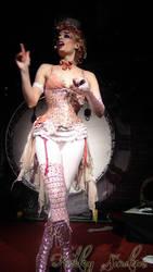Emilie Autumn Sanfrancisco by medieval-vampire121