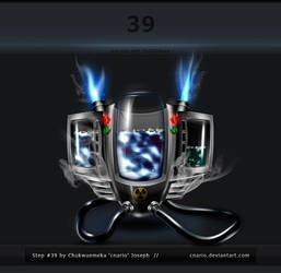 Battlebay Entry by CNARIO