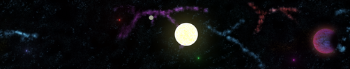 Star system panorama by st0rmblade