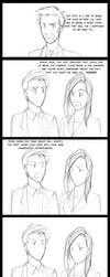 Datin' and Dancin' by SarcasticFox
