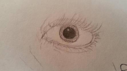 Eye by graphic-novel-sans