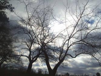whoa cloudy by Hiosta