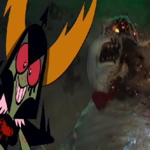 Ghostbustersmaniac's Profile Picture