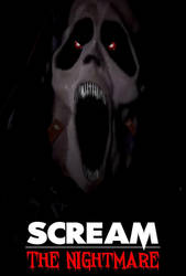 Nightmare Ghostface V2 by Ghostbustersmaniac