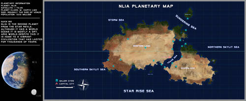 Nlia Planetary Map With Description by cpeter2