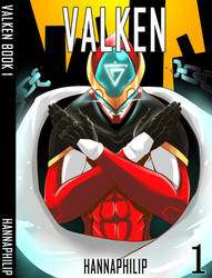 valken cover by HannaPhilip