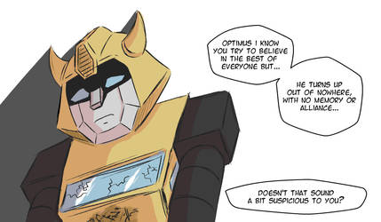 Suspicious - Transformers by TheEmster97
