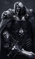 The Last Prince of Lordaeron by Kanaru92
