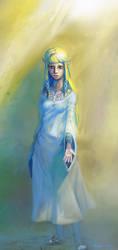 Zelda by Kanaru92