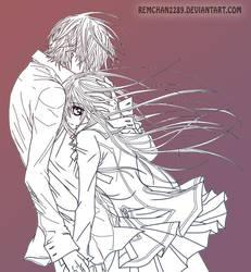 hug: yuki and zero chap 46 by Remchan2289