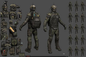 Bogdanbl4-cell-trooper-modifications by Bogdanbl4