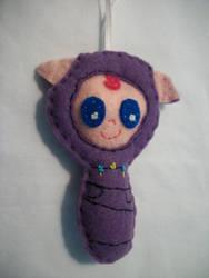 Mlpfim baby pony Pinkie Pie 1 by grandmoonma