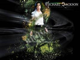 michael jackson 1 by ahmetbroge
