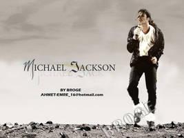 michael jackson 14 by ahmetbroge