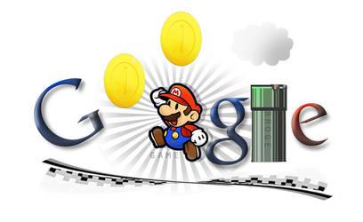 google by ahmetbroge