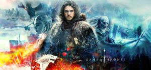 Game of Thrones wallpapers by ahmetbroge