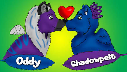 Shadowpelt Trade by Schulo
