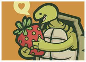 Love Story by MechanicalPumpkin