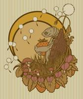 Love Story 2 by MechanicalPumpkin