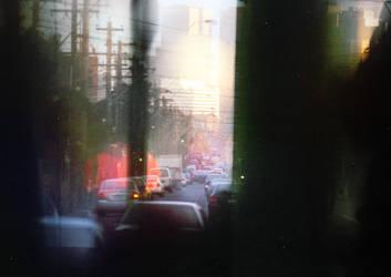 Drift by Greendash