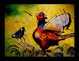 Pheasant rework by MIDangerfield