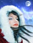 Crystal Tear by AntonellaB