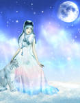 Auroralea by AntonellaB