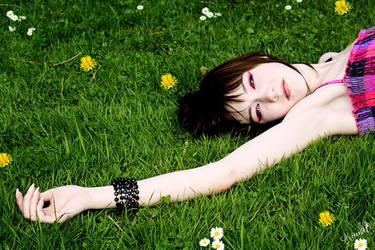 Mes Reves fleurie by AntonellaB