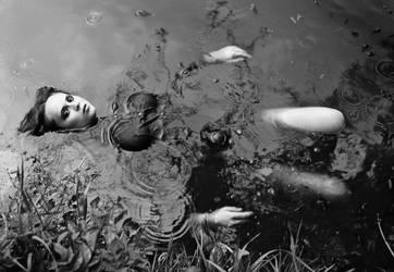 Black Waters by AntonellaB