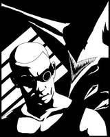 Riddick by Krayola-Kidd