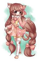 Tsukihina AT by Melmee