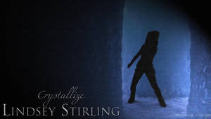 Lindsey Stirling Wallpaper by Andenix