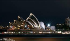 Opera House III by IAMSORRY87