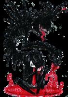 Black Heart by DemiseMAN