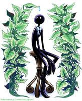 Deemo by spookydoom