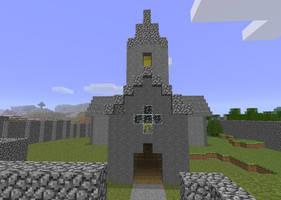 The church by Lexa2