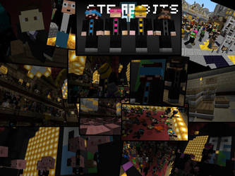 Minecraft - Ate Bits by Lexa2