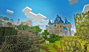 Kingdom of Crysle by Lexa2