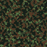 Camouflage stock #1 by CIRQUAN