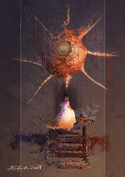 Into the dream by tredowski