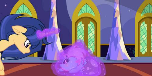 Mlp[next gen] Dragon Alice! by MillkyShake