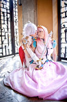 Utena - Happily Ever After by stormyprince