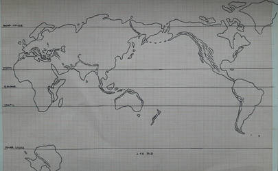 The world of 10 milion years from now by RaresAnimals