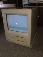Macintosh SE Computer by Sega32x