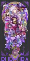 Colorfulora by arcadia-art