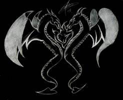 Dragon Lovers by gat0pard0-x0x