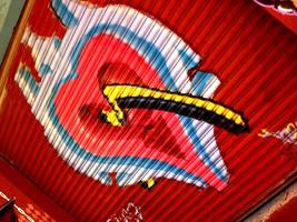 Graffitti in my Heart by gat0pard0-x0x