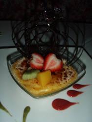 Sweet n French by gat0pard0-x0x