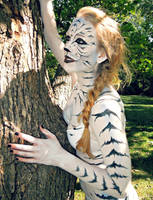New Skin by ellejane
