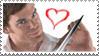 Dexter Stamp by BelieveInMagic